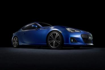 2014 BRZ S and Special Anniversary Edition 2014 WRX.