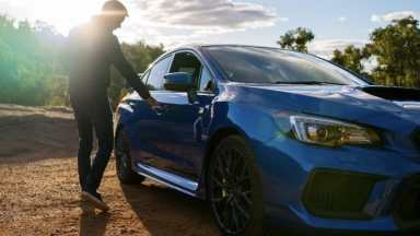 2020 Subaru STI Updates, Why You Should Wait For The All-New 2021 Model Change