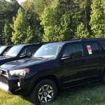 How To Choose Between A 2019 And 2020 Toyota 4runner Torque News
