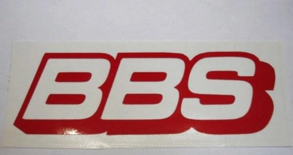 BBS_Logo_red_Sticker__Motorsport_8cm