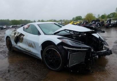 copart-wrecked-2020-chevrolet-corvette-1