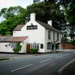 The Ship Inn Barnoldby le Beck