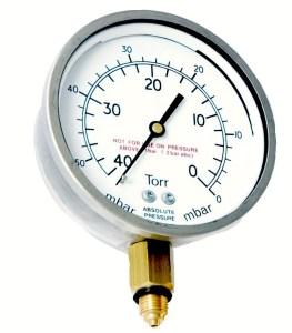 torr-gauge