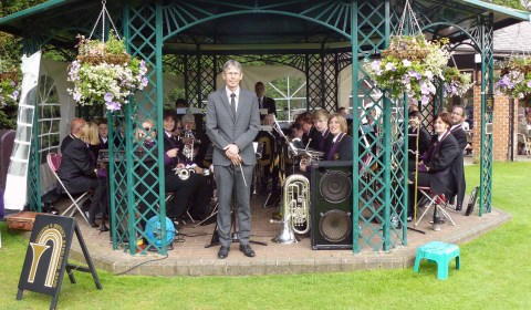 Swinton Brass Band