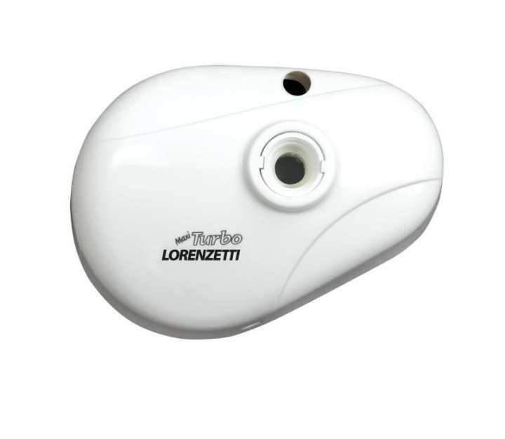 Lorenzetti Maxi Turbo Pressurizer for low water pressure installations
