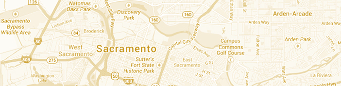 Sacramento-Location