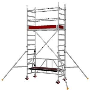 Andamio móvil Zifa 3,83 m.