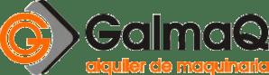 logotipo galmaq