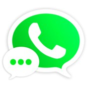 Mac App for WhatsApp