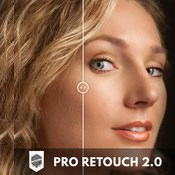 Totally Rad Pro Retouch