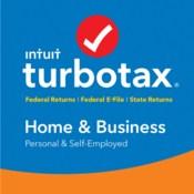 TurboTax Home
