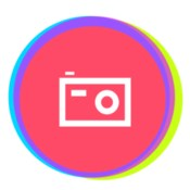 Photostack instagram desktop client icon