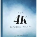 Lens Distortions – Fog 4K