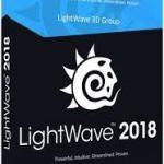 Lightwave 3d 2018 icon