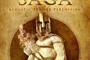 Red Room Audio Saga Acoustic Trailer Percussion