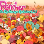 Slime Rancher – The Little Big Storage