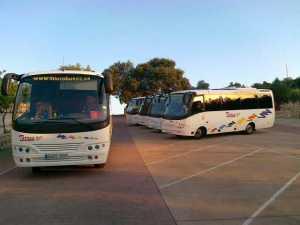 Fampandehanana minibus