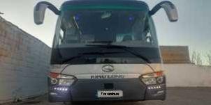 50 busverhuur plaatsen in Madrid bedrijven met chauffeur verhuur