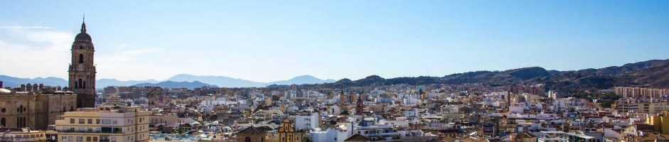¡Los 5 mejores sitios para visitar en España! en Bus VIP 35 PLazas