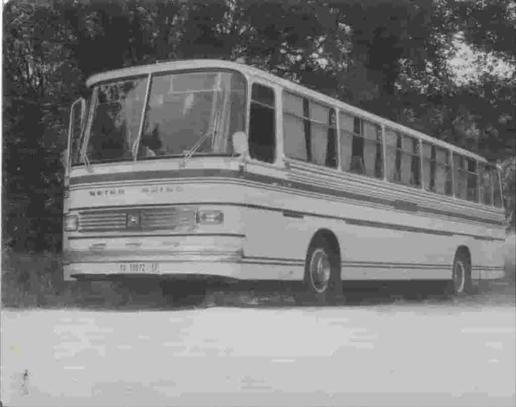 alquiler de autocares torres bus en madrid