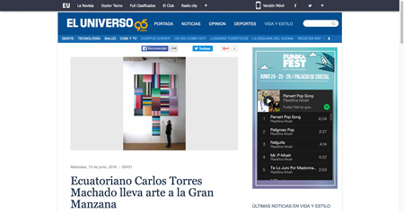 Carlos-Torres-Machado,-El-Universo-newspaper-article,-June-2016