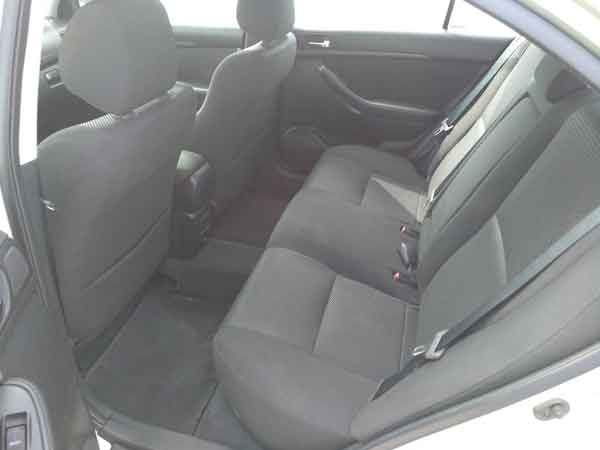 Toyota Avensis Sol 2.0 D4D 2005