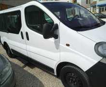 Renault Traffic 1.9 DCI 2006