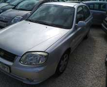 Hyundai Accent 2005