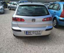 Seat Ibiza 1.4 For Sale in Torrevieja
