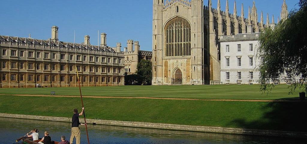 Tor Rise Consultancy Signs Partnership Agreement With Cambridge