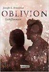 Oblivion Lichtflimmern - Jennifer L. Armentrout