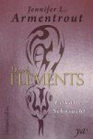 Dark Elements 2 Eiskalte Sehnsucht - Jennifer L. Armentrout