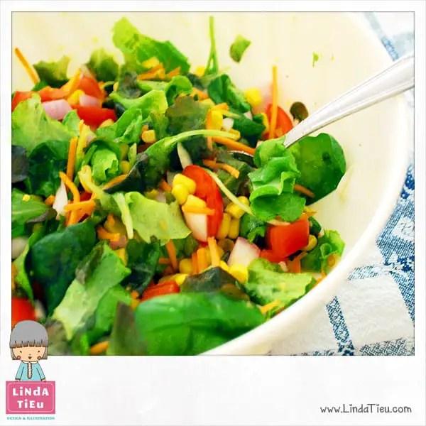 LTieu-salad