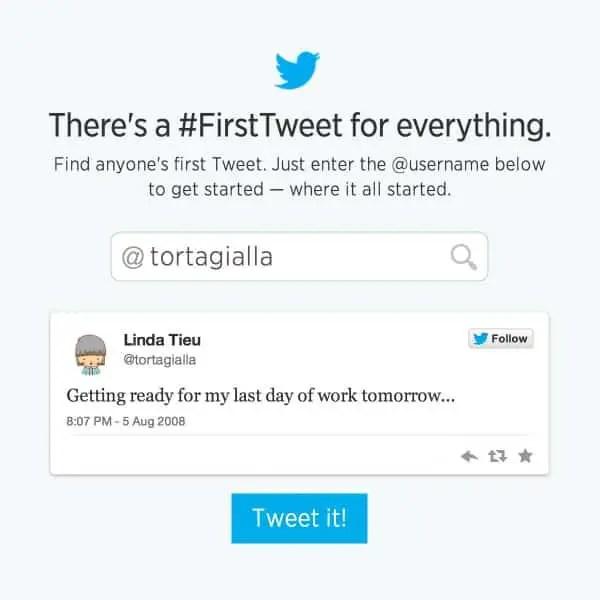 LTieu-first-tweet