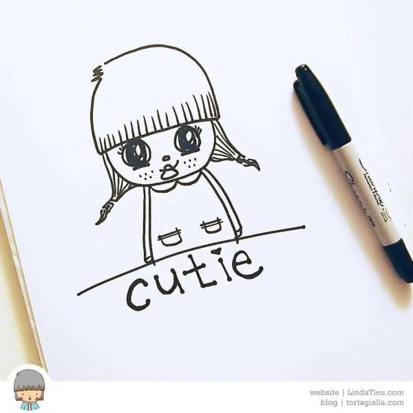 6 LTieu cutie