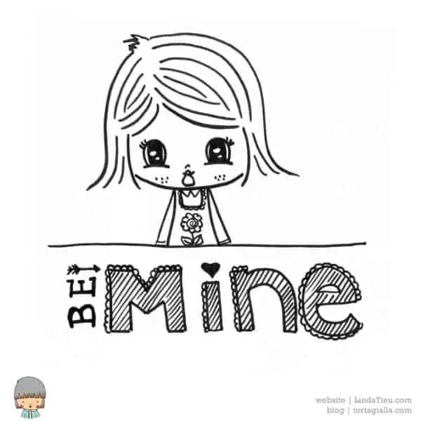 LTieu-be-mine