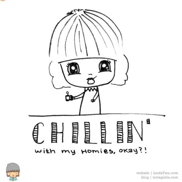 LTieu-chillin