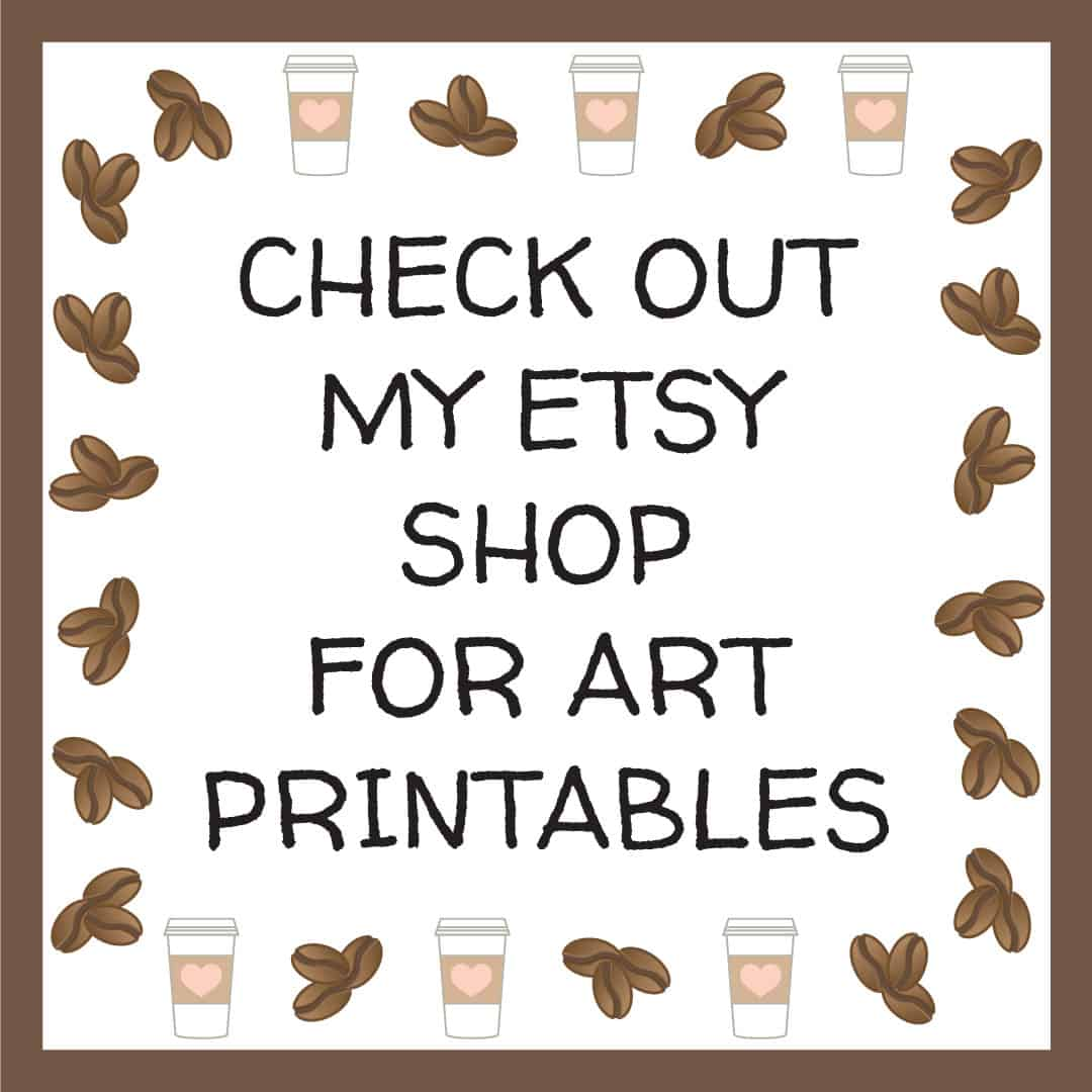 check out the tortagialla etsy shop for art printables