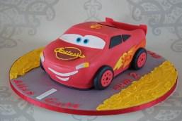 Cars - Lightning Mc Queen für Constantin