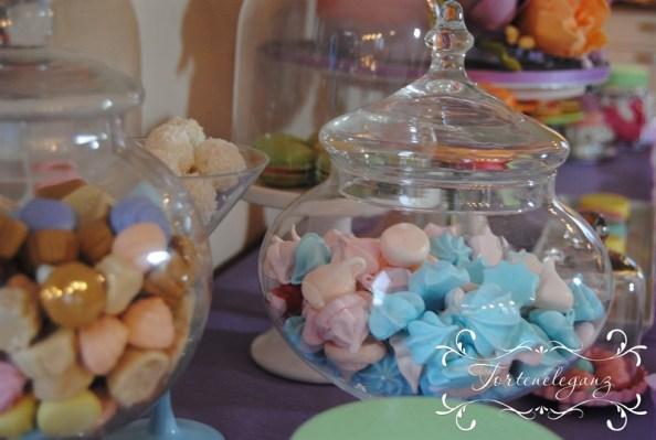 Candybar für Grit Süßes