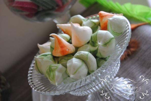 Robin Hood Torte und Candy Table Paul 4 Süßes