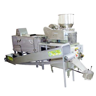 Máquina Tortilladora TV-30 (TOLVA)