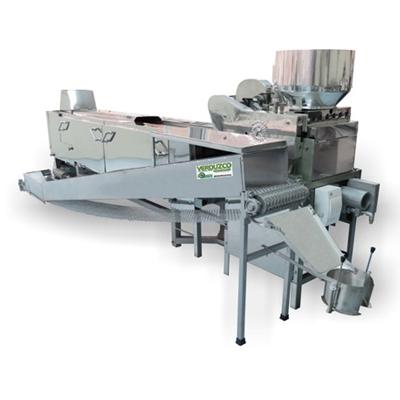 Máquina Tortilladora TV-70 (TOLVA)