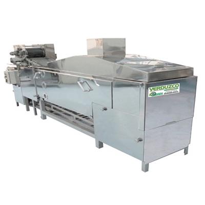 Máquina Tortilladora TVR40 (RODILLOS)