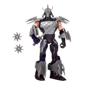 Figurine Shredder 2012