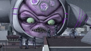 226 - Kraang Prime Earth Protection Force