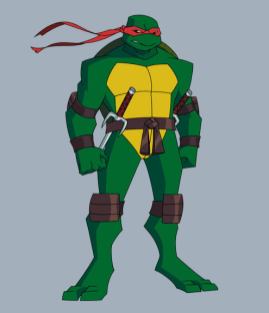 Raphael 12