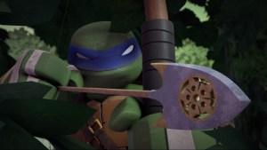 308 - Leonardo arc
