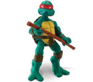 Figurine Basic Comic Book Donatello 2014