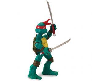 Figurine Basic Comic Book Leonardo 2014